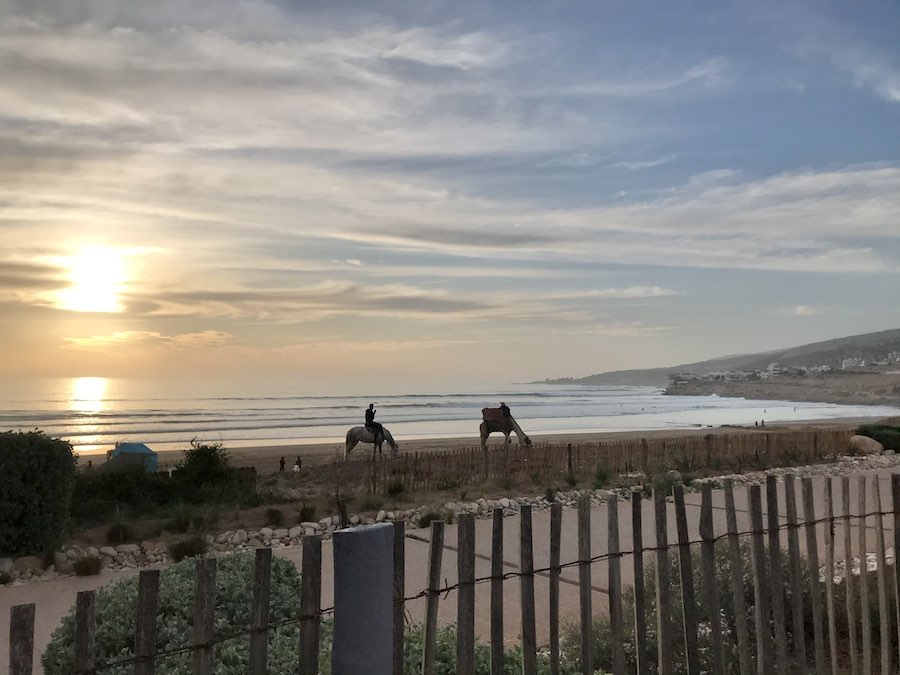 Taghazout Beach - Blog - Dreaming of Benis 3